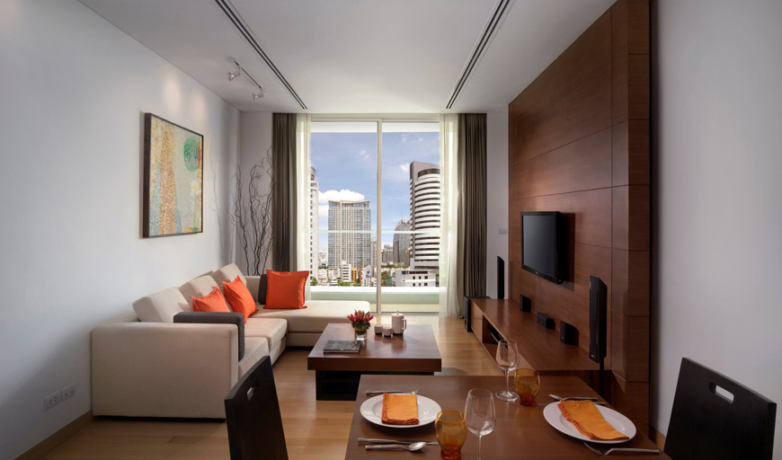 Shama-Sukhumvit-Bangkok---One-Bedroom-Apartment-