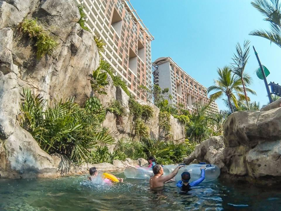 Centara Grand Mirage Beach Resort Pattaya (4)