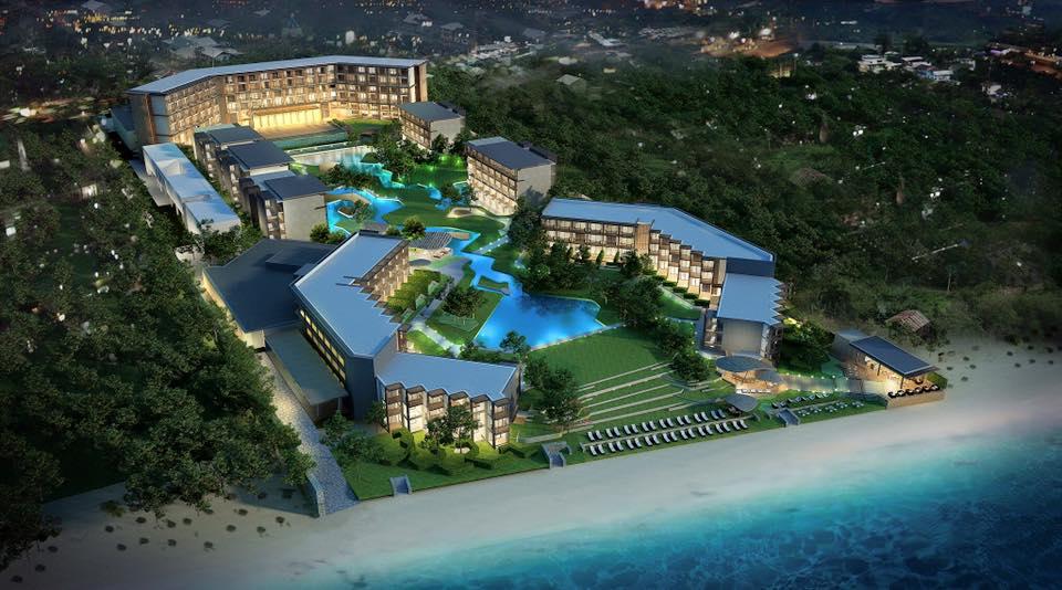 Hua Hin Marriott Resort & Spa (4)