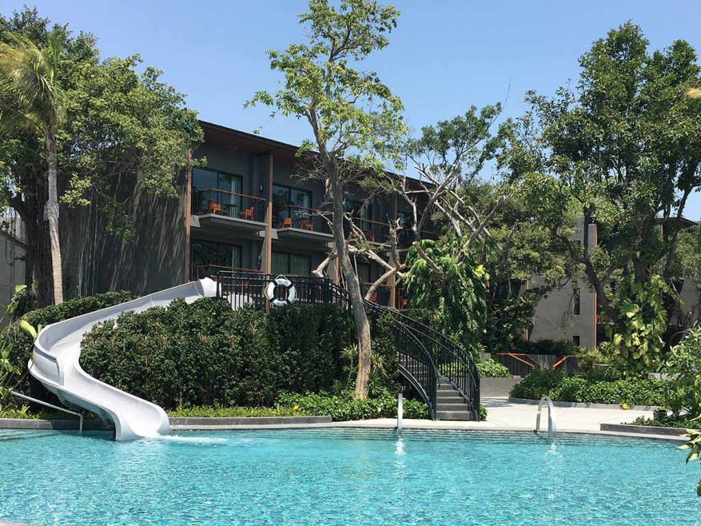 Hua Hin Marriott Resort & Spa (8)