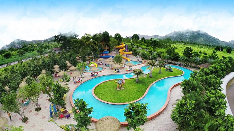 Khaoyaifantasy Resort (1)
