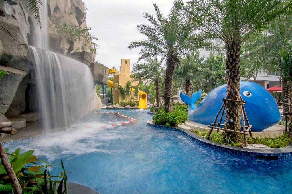 Mercure Pattaya Ocean Resort (4)
