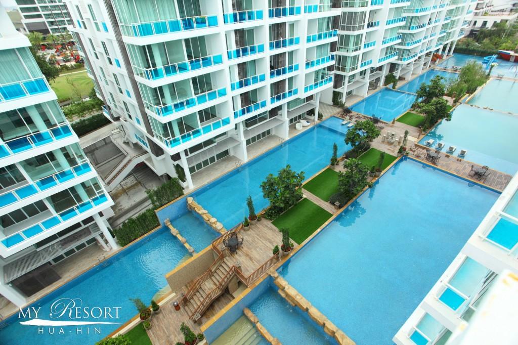 My Resort Huahin Condo (10)