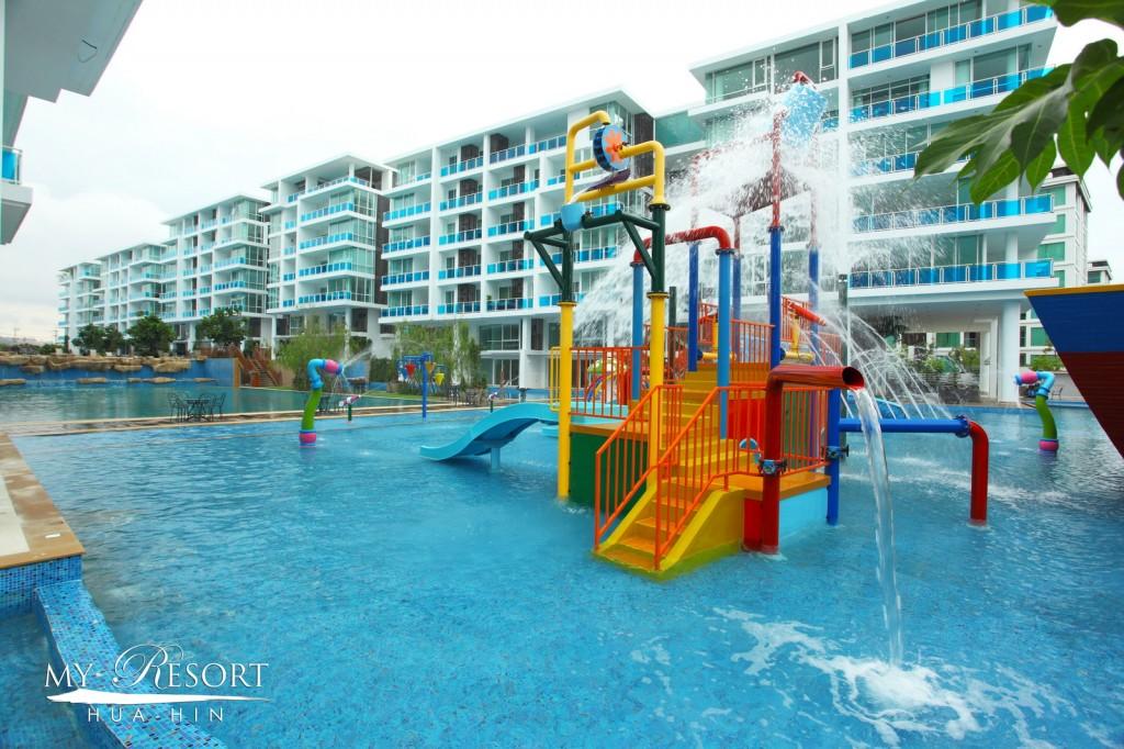 My Resort Huahin Condo (8)