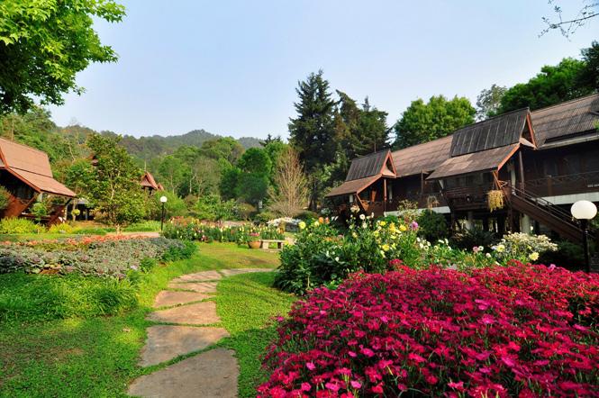 Nature-Resort